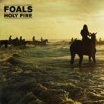 Foals - Holy Fire