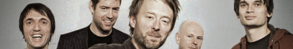 07 Radiohead