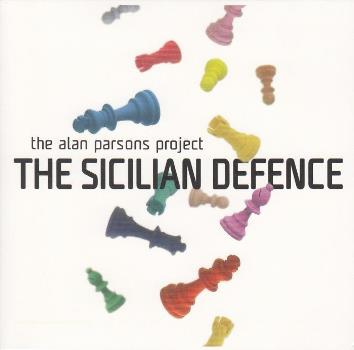 The Alan Parsons Project - The Sicilian Defence