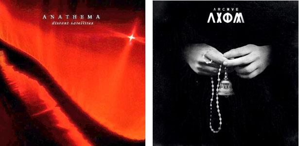 Anathema / Archive