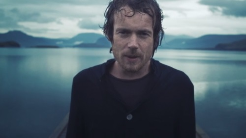 Damien Rice Video