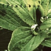 Frondibus - Leafage