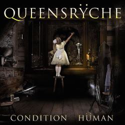 02 Queensryche - Condition Human