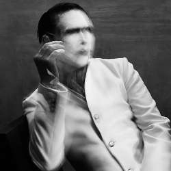 09 Marilyn Manson - The Pale Emperor