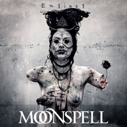 11 Moonspell - Extinct