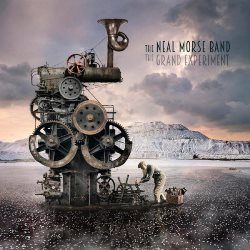 14 The Neal Morse Band - The Grand Experiment
