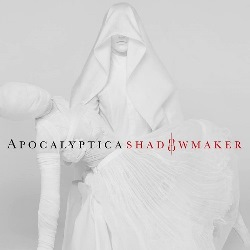 17 Apocalyptica - Shadowmaker