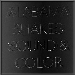 21 Alabama Shakes - Sound and Color