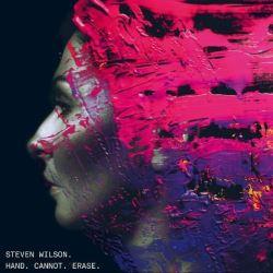 22 Steven Wilson - Hand. Cannot. Erase