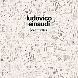 25 Ludovico Einaudi - Elements