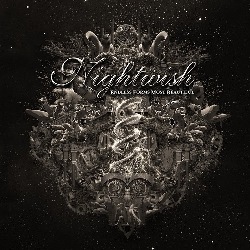 26 Nightwish - Endless Forms Most Beautiful