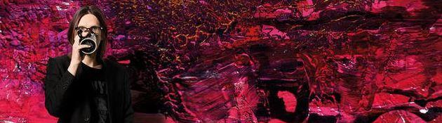 Steven Wilson - Header